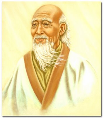 Lao-Tzu - The Old Master